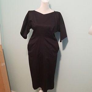 Jil Sander dress size 8 NWT